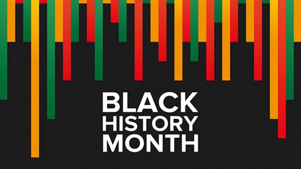 Black History Month - Greg DeShields blog
